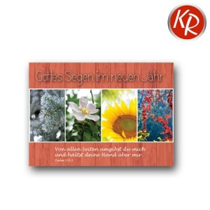 Postkarte Neujahr 12-0004