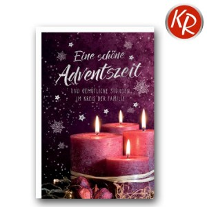 Faltkarte Advent 13-0012