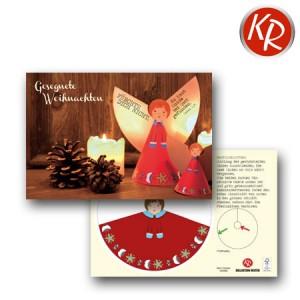 Faltkarte Weihnachten 14-0184