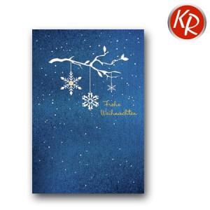 Faltkarte Weihnachten 14-0248