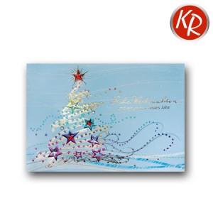 Faltkarte Weihnachten 14-0250