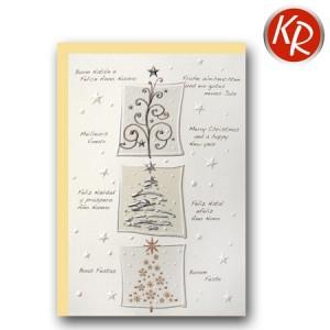 Faltkarte Weihnachten 14-0282