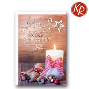 Faltkarte Weihnachten 14-0283