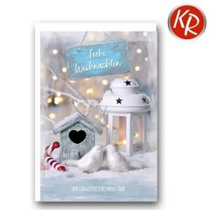 Faltkarte Weihnachten 14-0321
