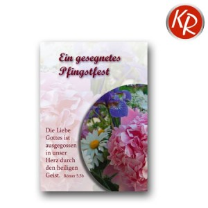 Postkarte Pfingsten 24-0036