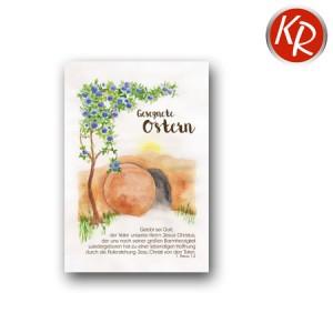 Faltkarte Ostern 24-0039