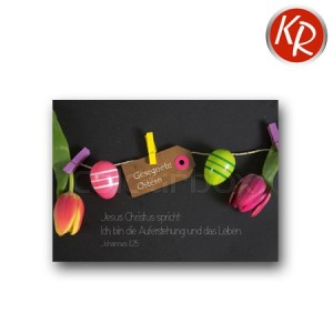 Postkarte Ostern 24-0041