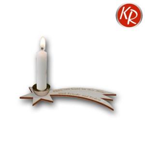 Kerzenhalter Ehre sei Gott 2594