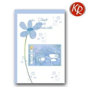 Faltkarte Taufe 31-0262