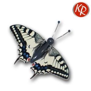 Schmetterling aus Holz Schwalbenschwanz 3512