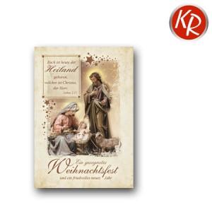 Midikärtchen Weihnachten 36-1406