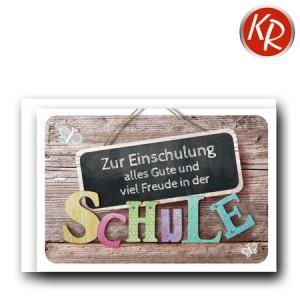 Faltkarte Schulanfang 38-0064