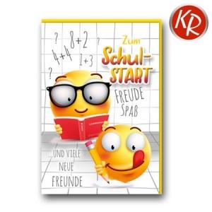Faltkarte Schulanfang 38-0084