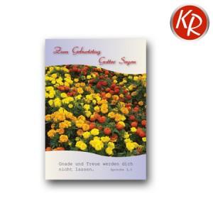 Postkarte Geburtstag 41-0098
