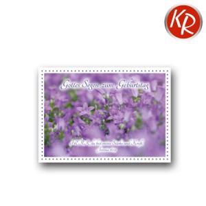 Postkarte Geburtstag 41-0103