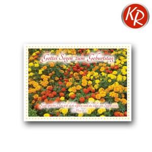 Postkarte Geburtstag 41-0104