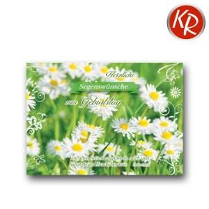 Postkarte Geburtstag 41-0126