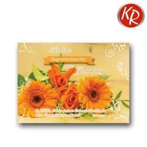 Postkarte Geburtstag 41-0127