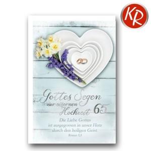 Eiserne Hochzeit 55-0013