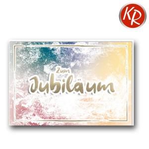 Faltkarte Jubiläum 63-0047