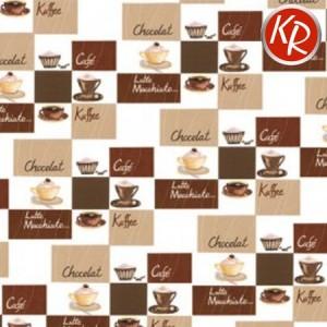 Geschenkpapier Kaffee 70-0069