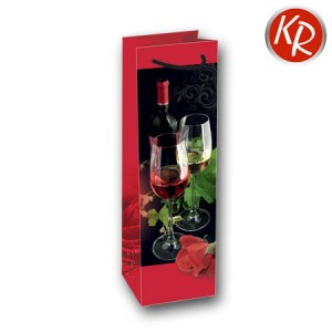 Geschenktaschen Wein 71-0061