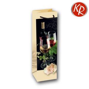 Geschenktaschen Wein 71-0062