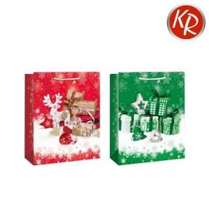 10erPack  Geschenktasche mittel 71-0066