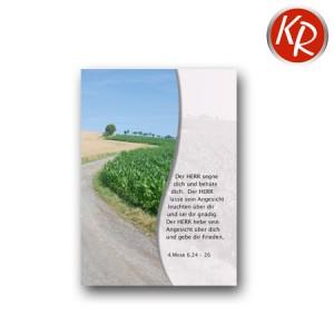 12er-Serie Spruchkarte 90-0050